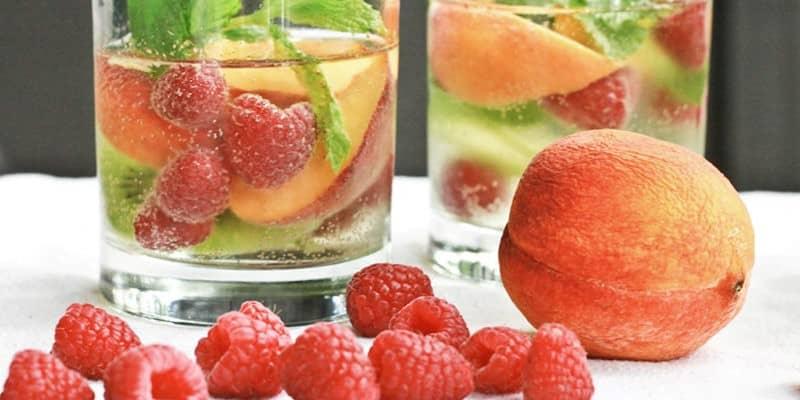 beverages for summer