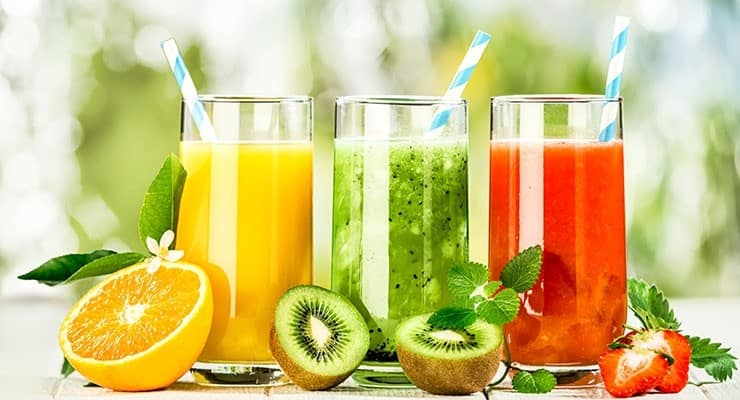 Beverages for Summer | Top Beverages to Beat the Heat