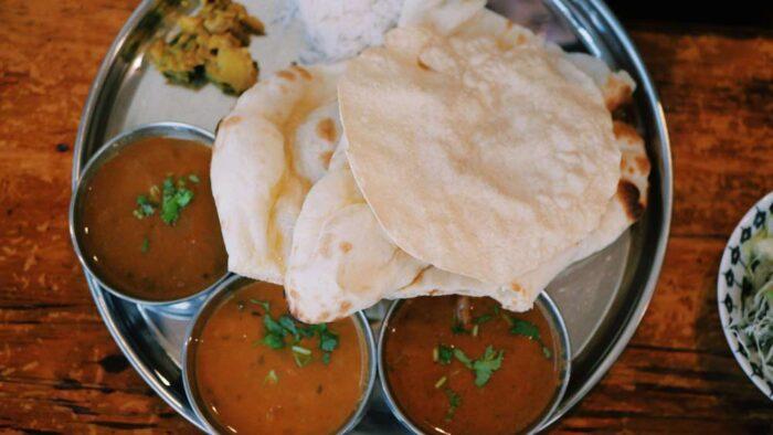 Haryanavi Thali