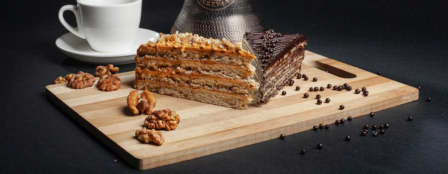 Chocolate Macaroon Cake Is the Ultimate Passover Dessert