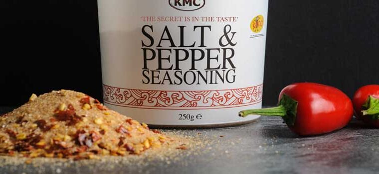 Why People Are Suddenly Raving About Chinese Salt & Pepper Seasoning